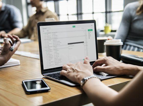Smarta IT-lösningar får företaget att rulla