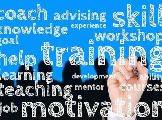 Utvecklas i din roll genom att utbilda dig i ledarskap