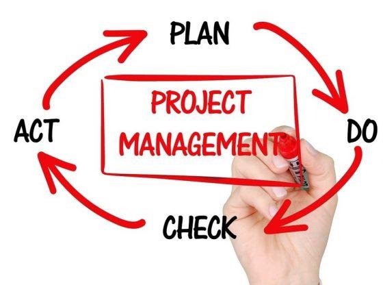 Projektledarutbildningar - Bli en stjärna i att leda projekt