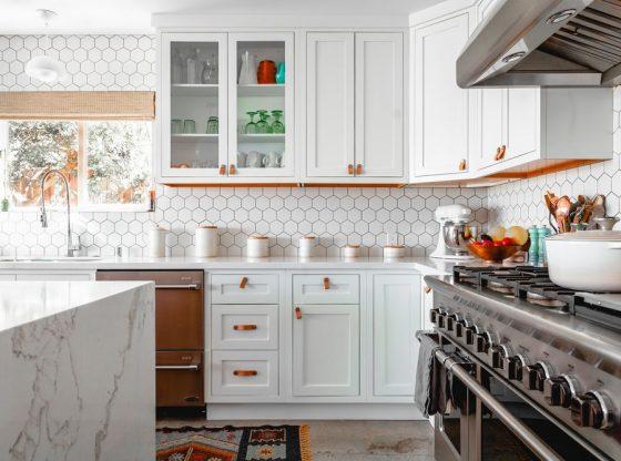 Är köket verkligen husets hjärta?